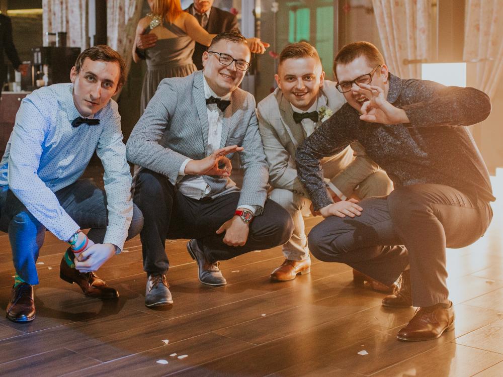 mistrzowie ceremonii dj na wesele chełm