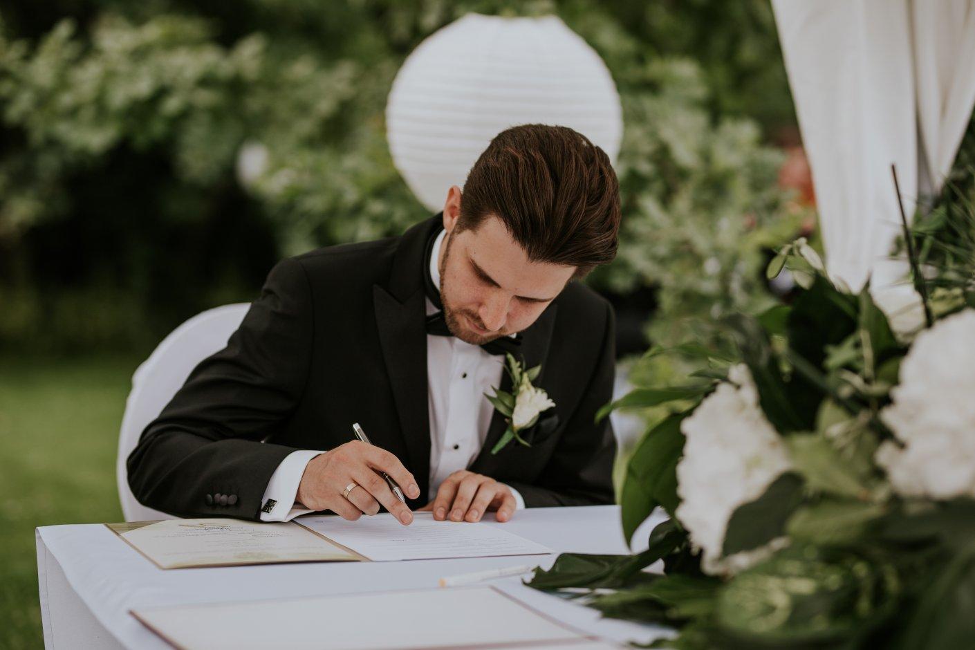 wesela 2021 umowa bezpieczna mistrzowie ceremonii
