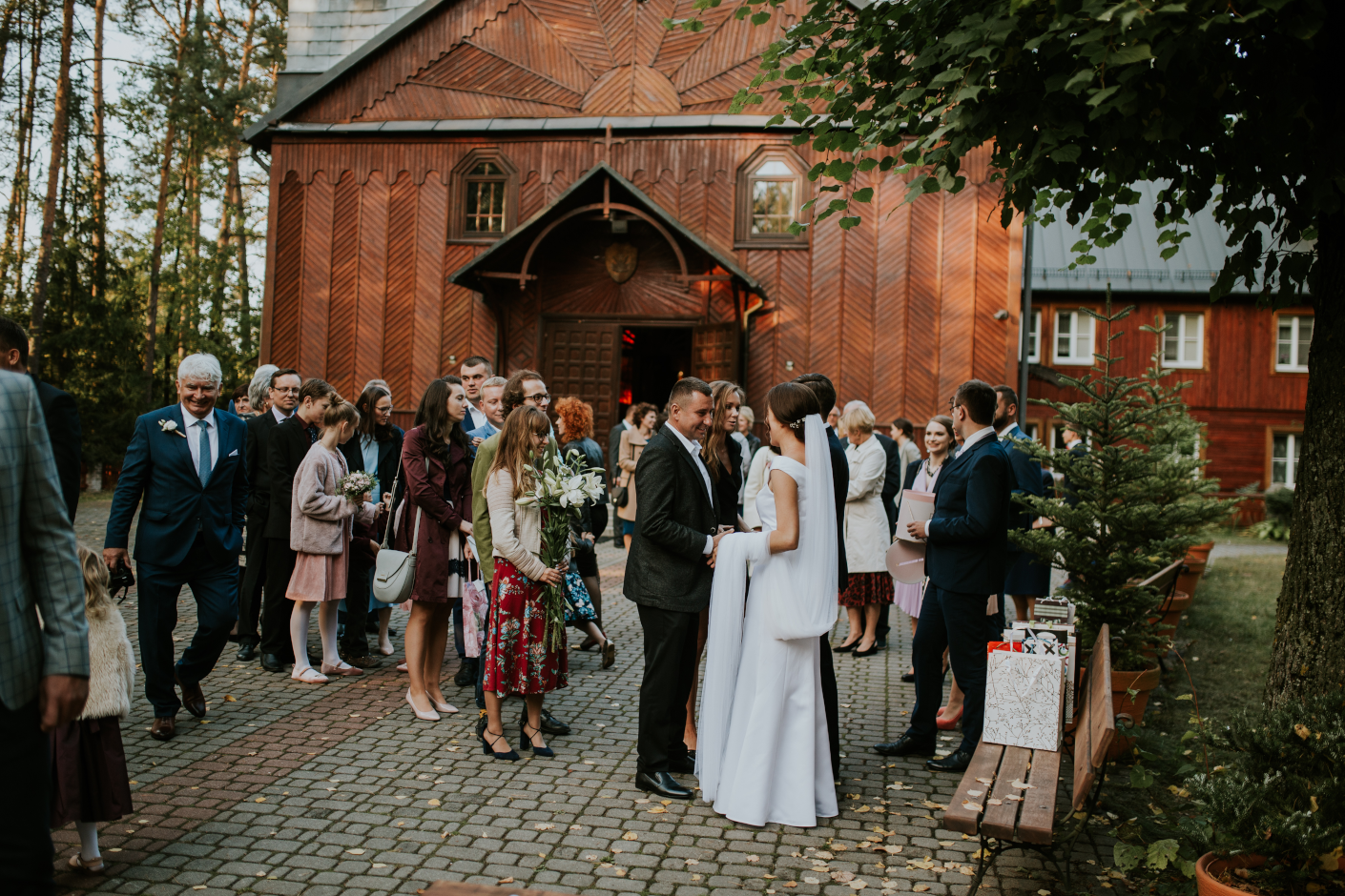 wesele do 50 osób mistrzowie ceremonii