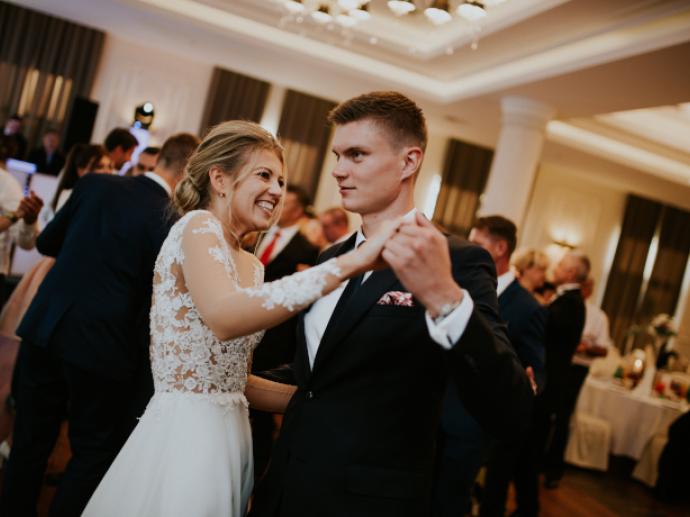 Wodzirej i DJ na wesele