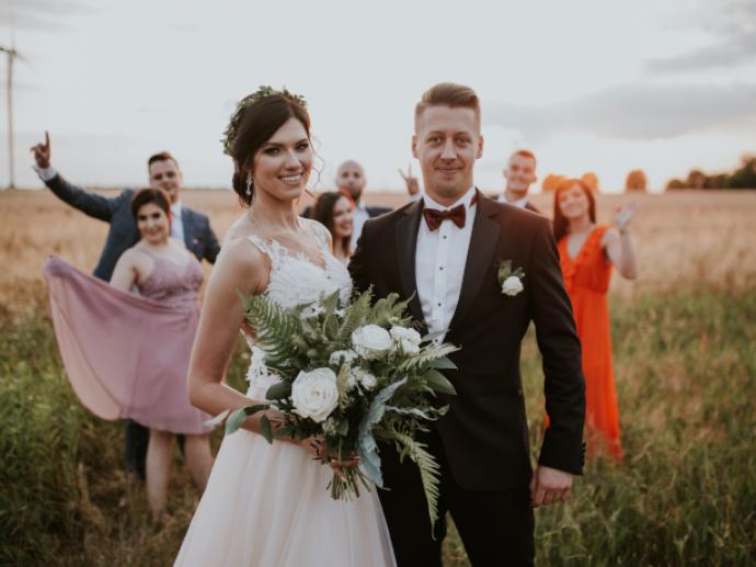 dobry fotograf ślubny lublin mistrzowie ceremonii