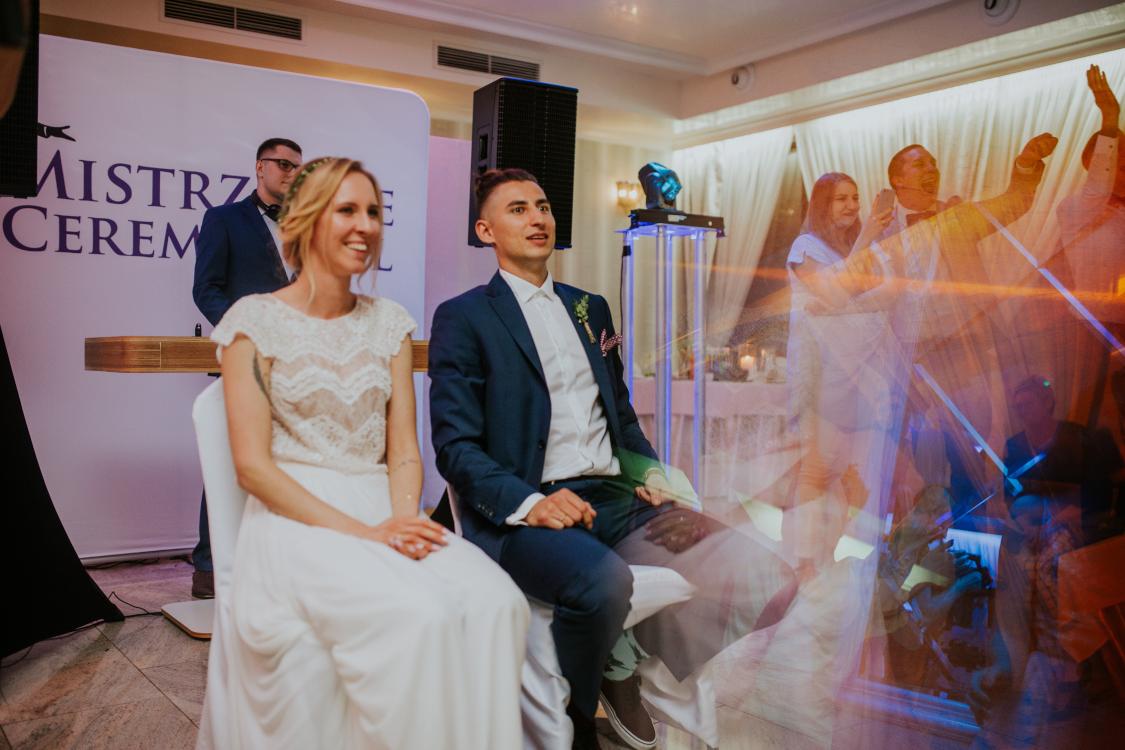 mistrzowie ceremonii dj na wesele lublin