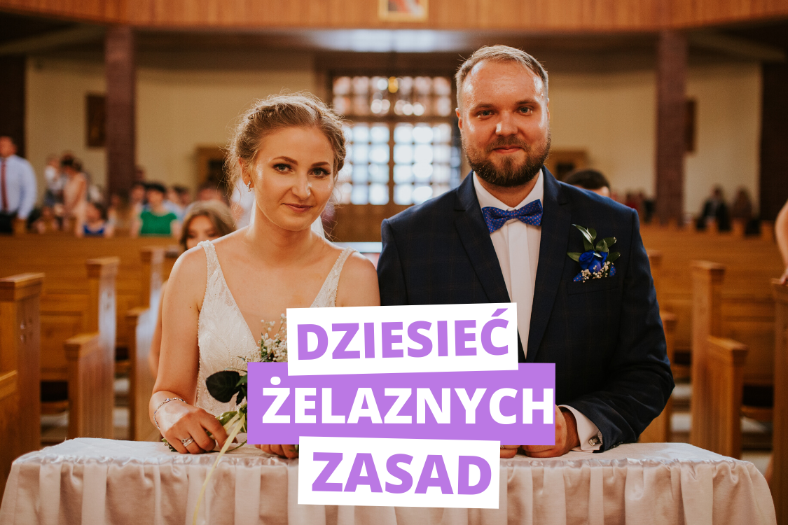 mistrzowie ceremonii zdjęcia ślubne lubelskie