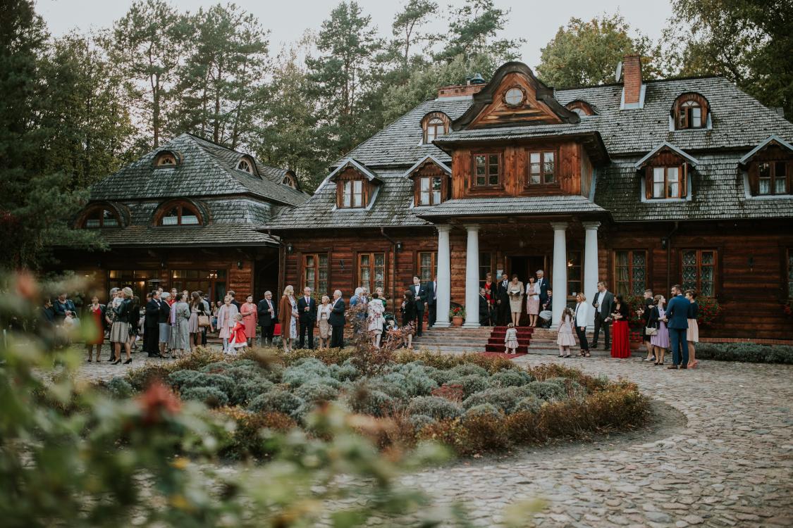 małe wesele mistrzowie ceremonii